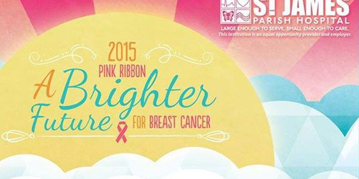 'Ladies Night Out' event in St. James Parish canceled due to flooding