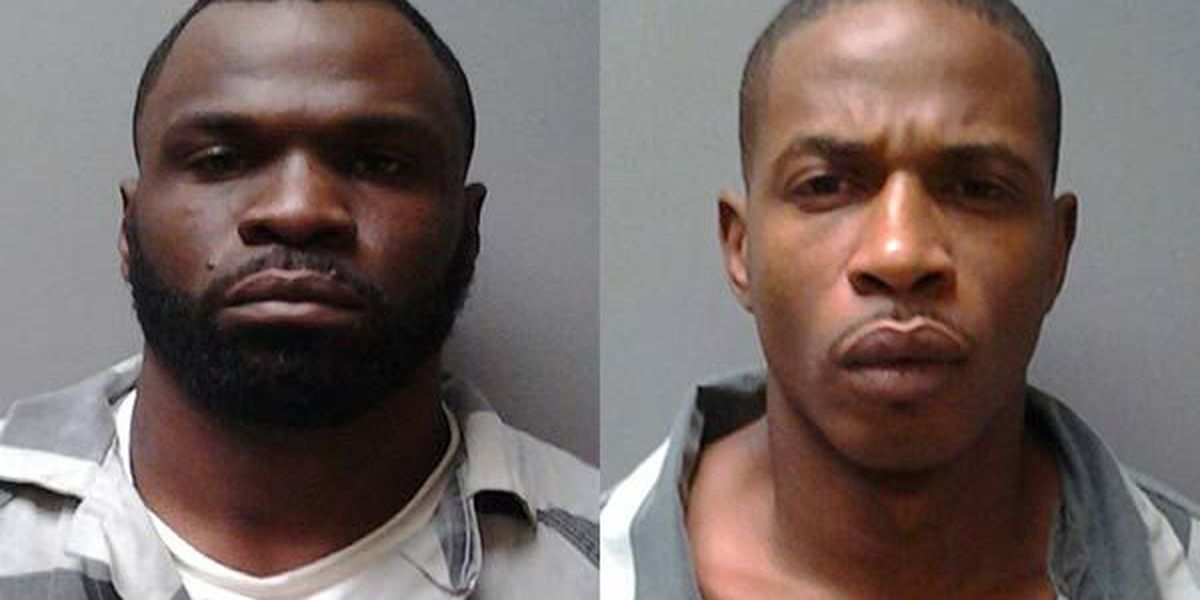 Deputies report finding marijuana and a gun after stopping stolen vehicle