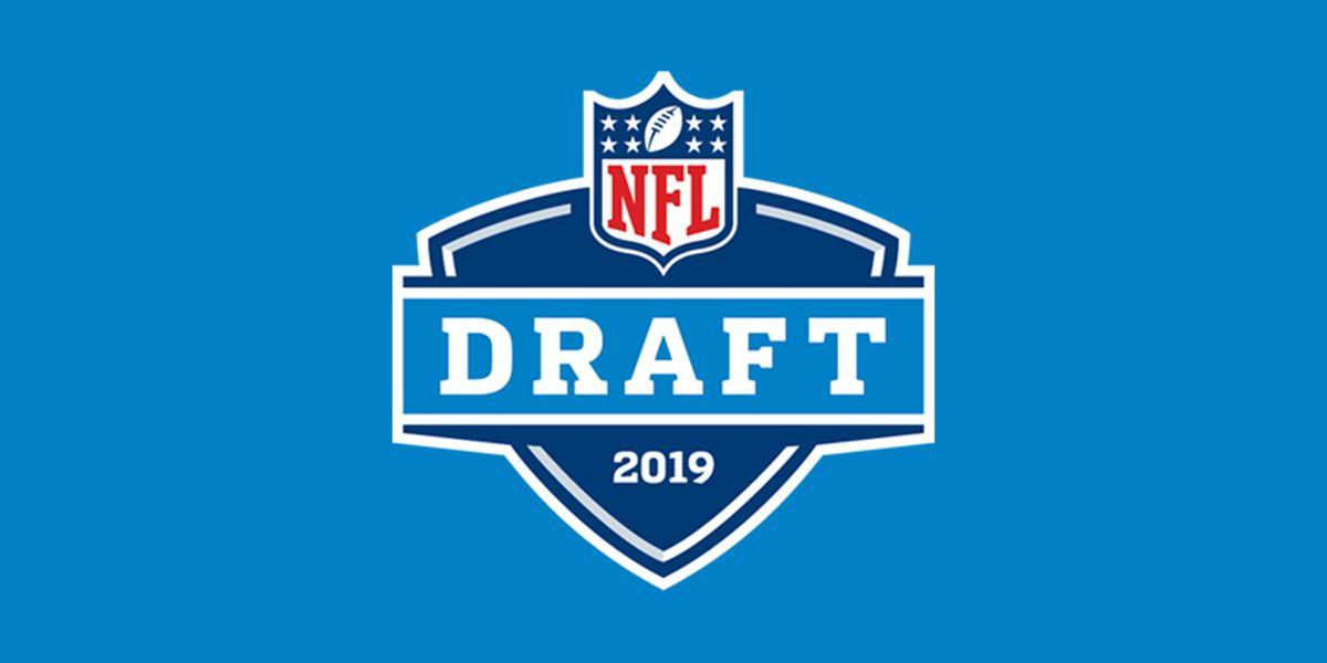 Saints sign 2019 draft class