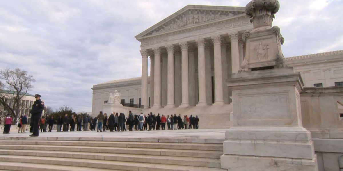 Supreme Court limits power of states to impose excessive fines and seize property