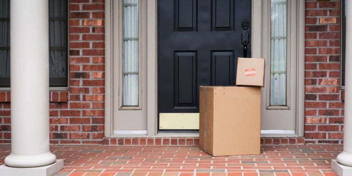 BBB Scam Alert: Don't Be Fooled by a Fake Package Delivery Scam