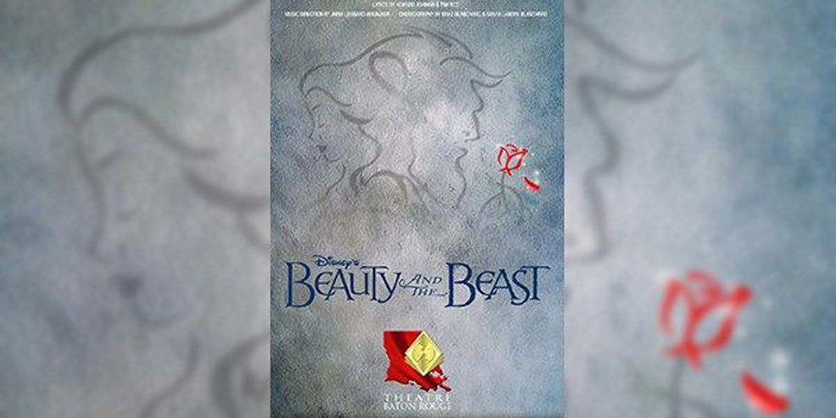 Theatre BR to present Beauty and the Beast this summer