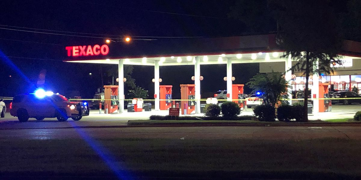 Hooper Road shooting victim expected to recover, police say