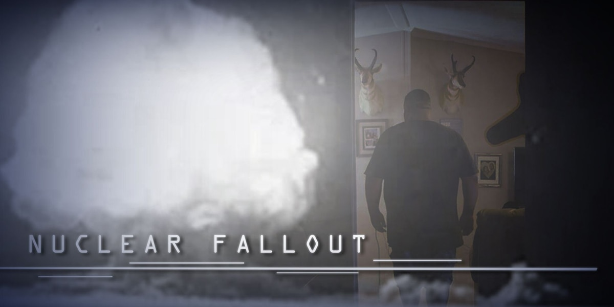 Nuclear Fallout: This story produced in partnership with ProPublica and the Santa Fe New Mexican.
