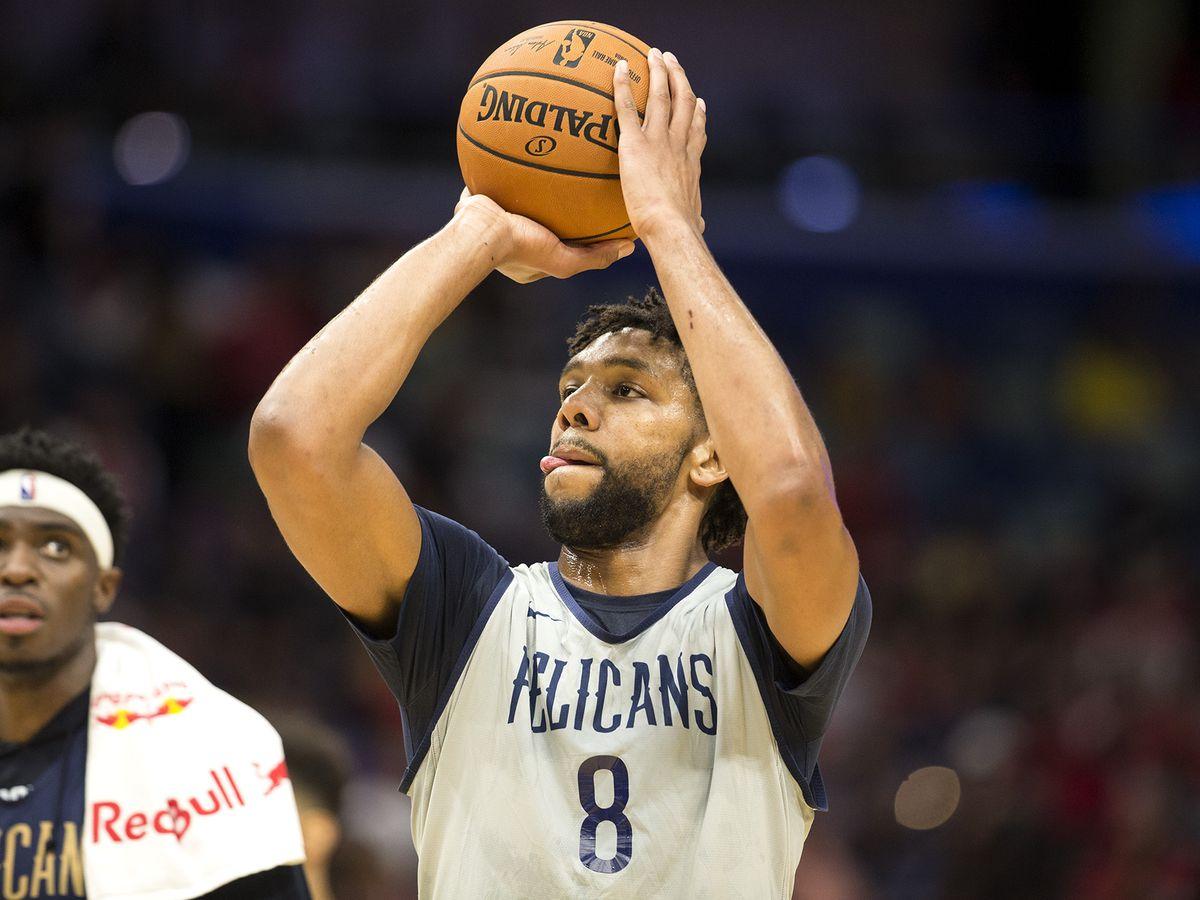 Pelicans re-open team facility