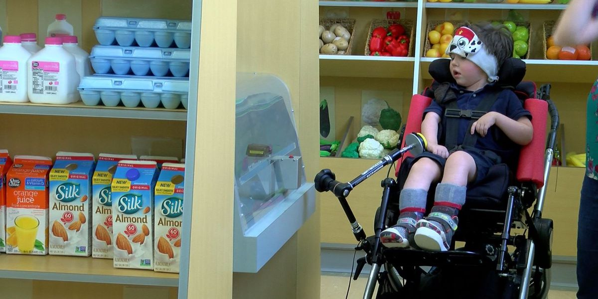 Knock Knock Children's Museum making changes to be more inclusive of kids with disabilities
