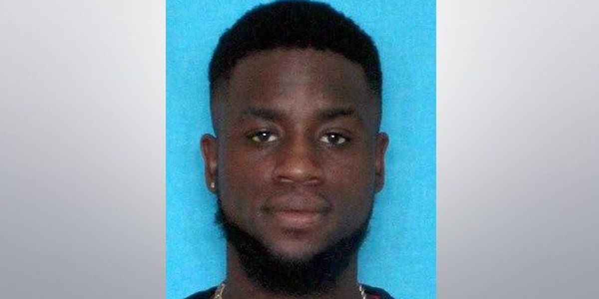 Suspect wanted in downtown Lafayette homicide