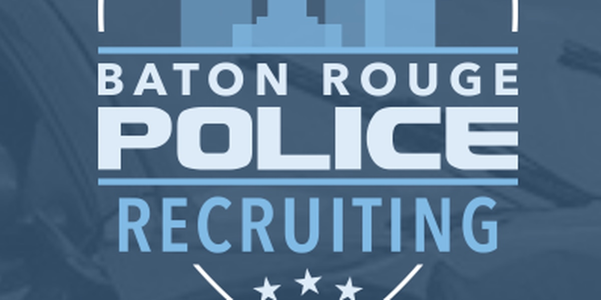 BRPD hosts 'Meet The Fleet' Open House recruiting event
