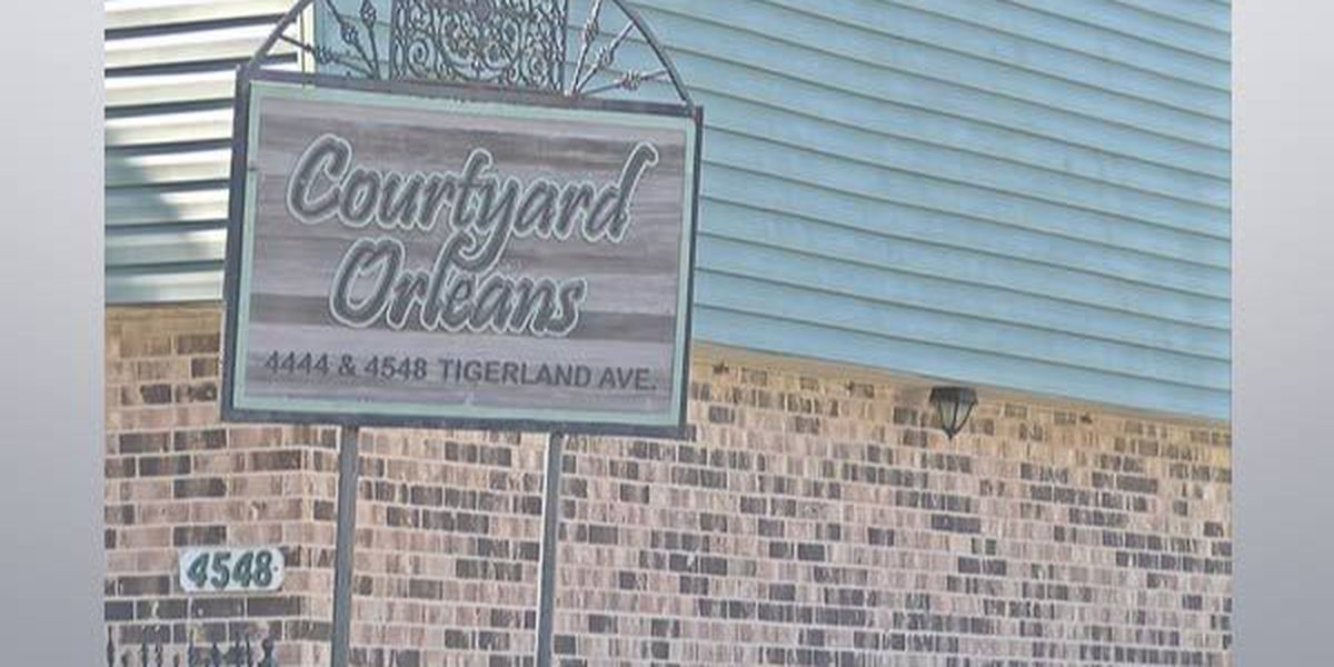 Lawsuit filed against apartment complex alleging assault