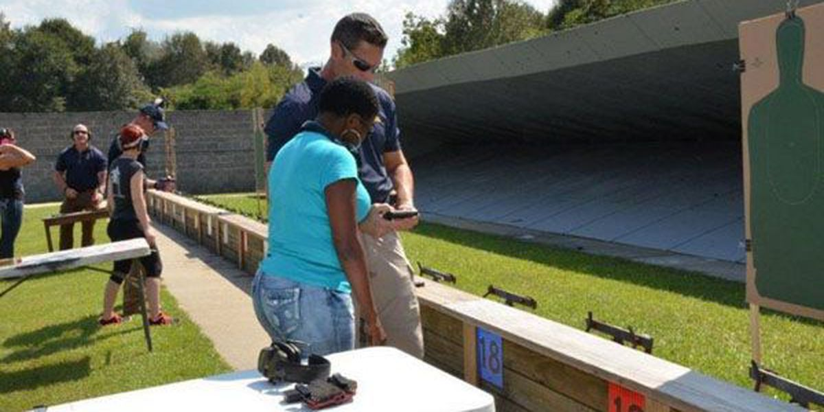 BRPD to host concealed carry handgun course for women