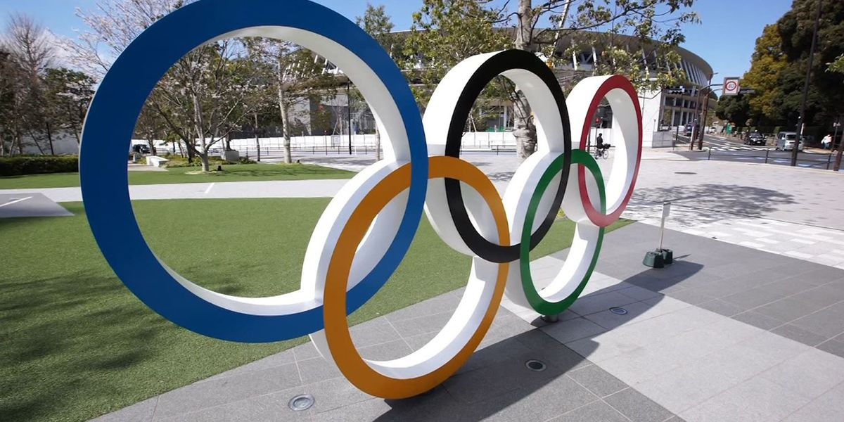 Tokyo Olympics rescheduled for July 23-Aug. 8 in 2021