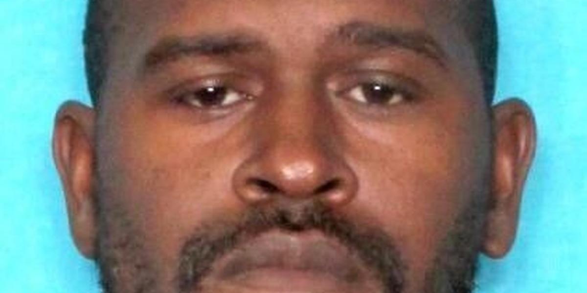 Man accused of shooting JP deputy has violent criminal history