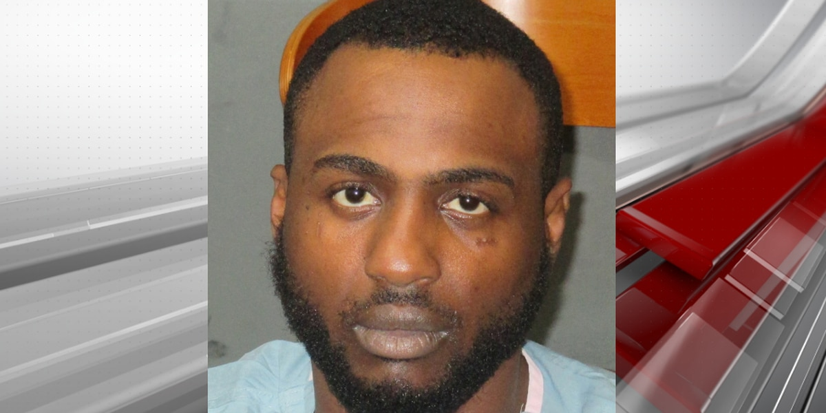 Suspect charged with first-degree murder in shooting death of former Southern University employee