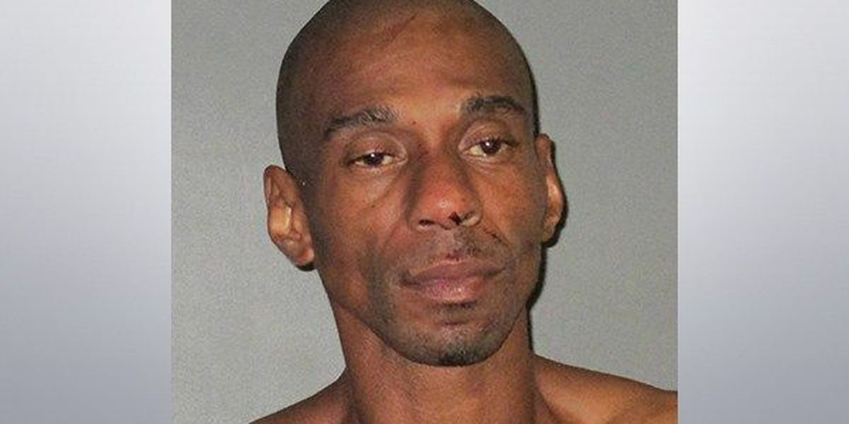 Grand jury indicts alleged Circle K robber