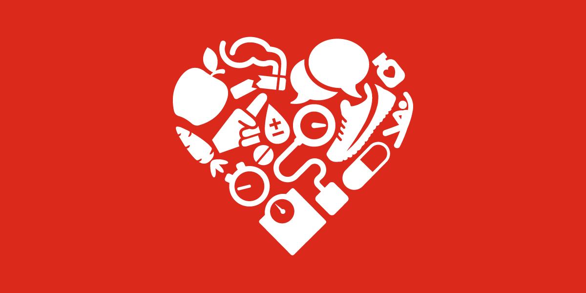 Ochsner Baton Rouge recognizes World Heart Day