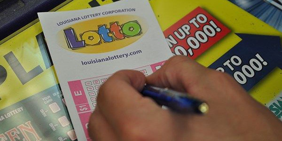 Scratch-off lottery winners claim $14.1M in Dec., while drawings produce $7M in winnings