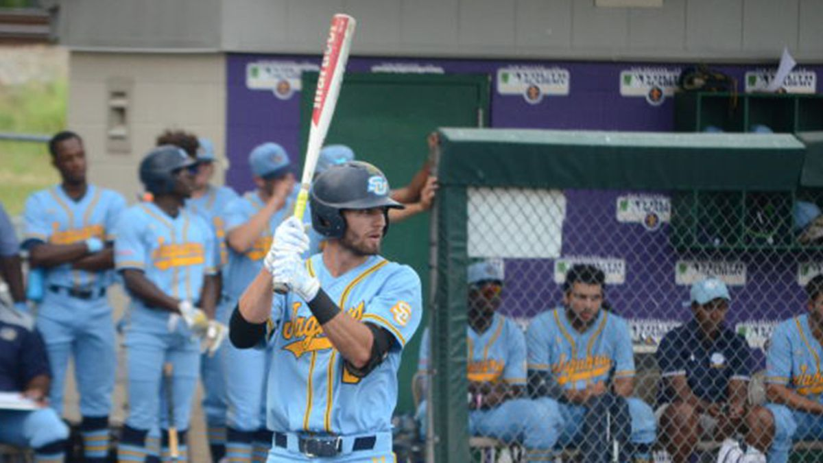 Southern baseball rallies against TSU, advances to championship game