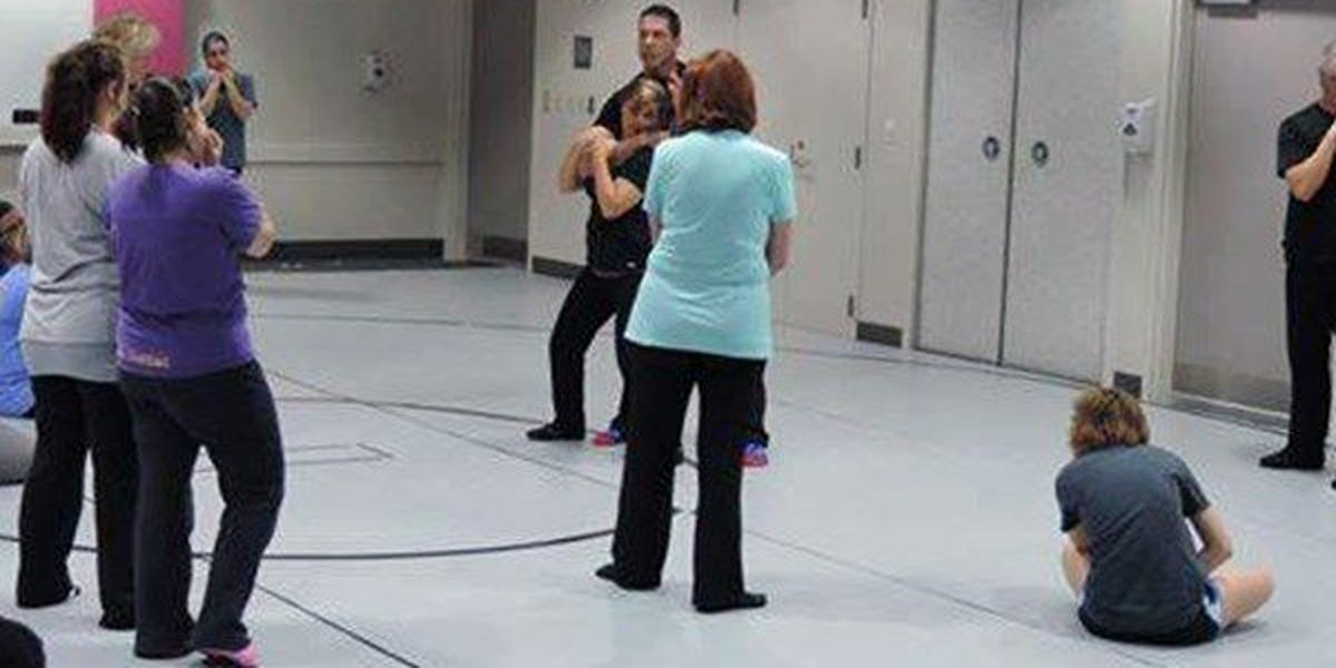 BRPD to host free self defense class for women
