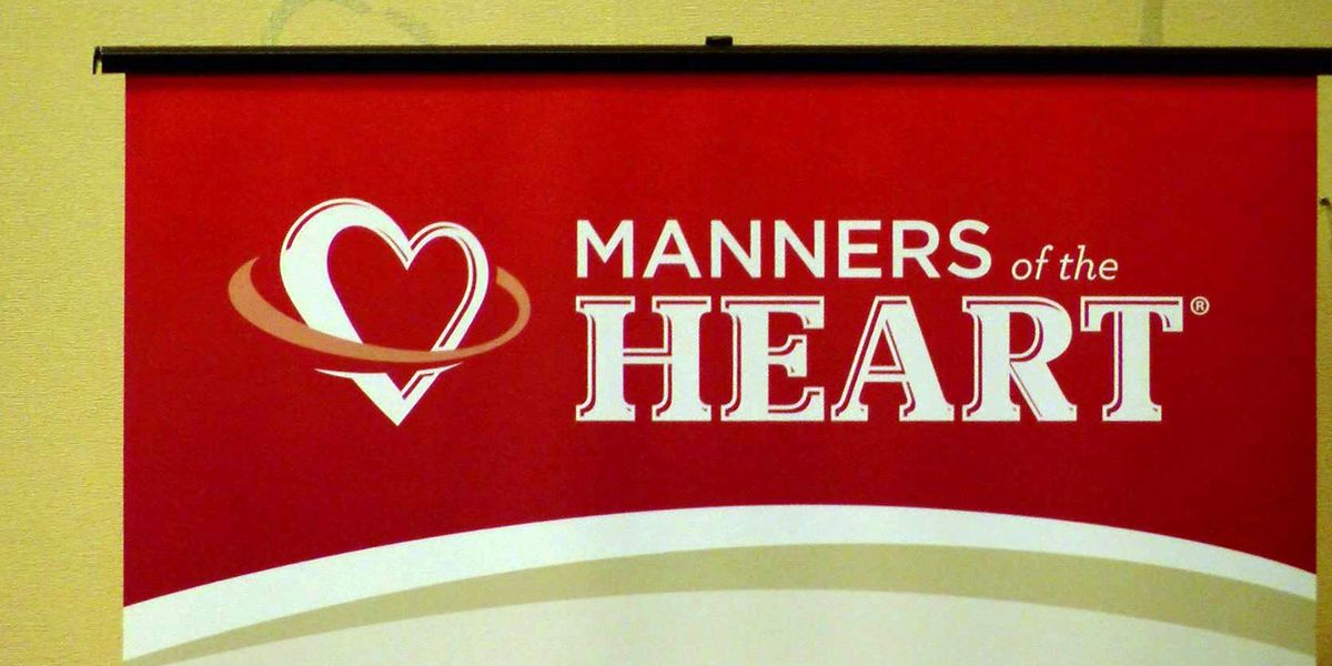 Manners of the Heart holds annual fundraising gala