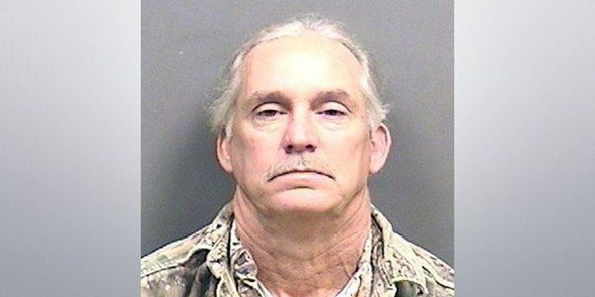 Prairieville man accused of beating, raping woman turns himself in