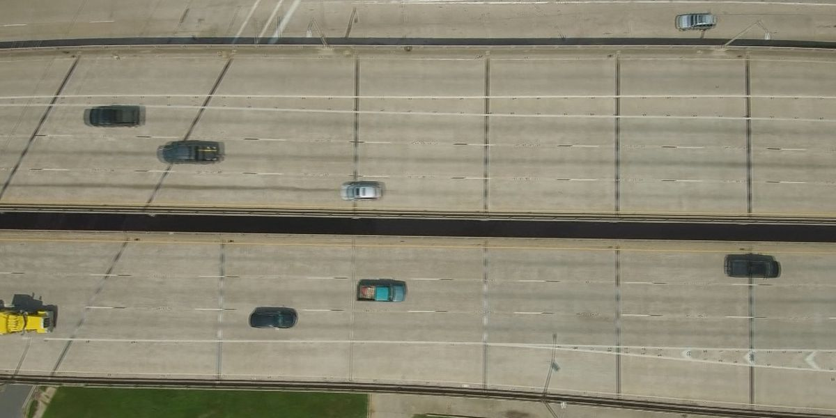 DOTD to hold public hearings for I-10 widening project