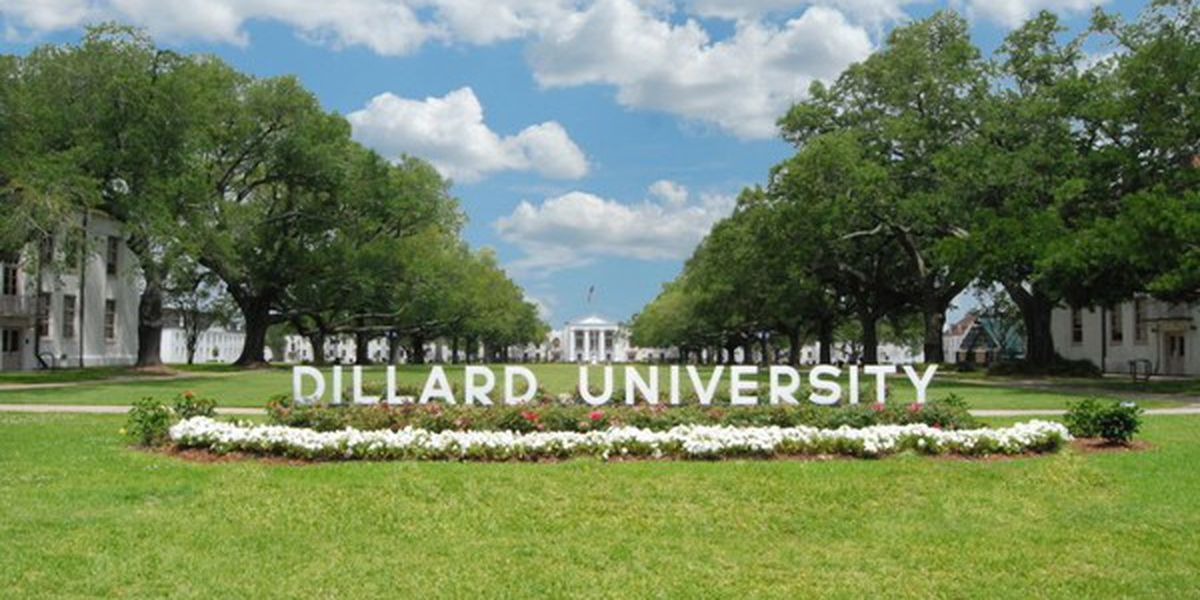 Dillard University senior killed in fatal crash a week before graduation
