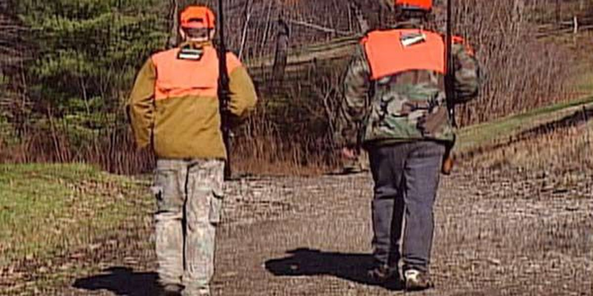 Wildlife and Fisheries issue deer hunting safety tips