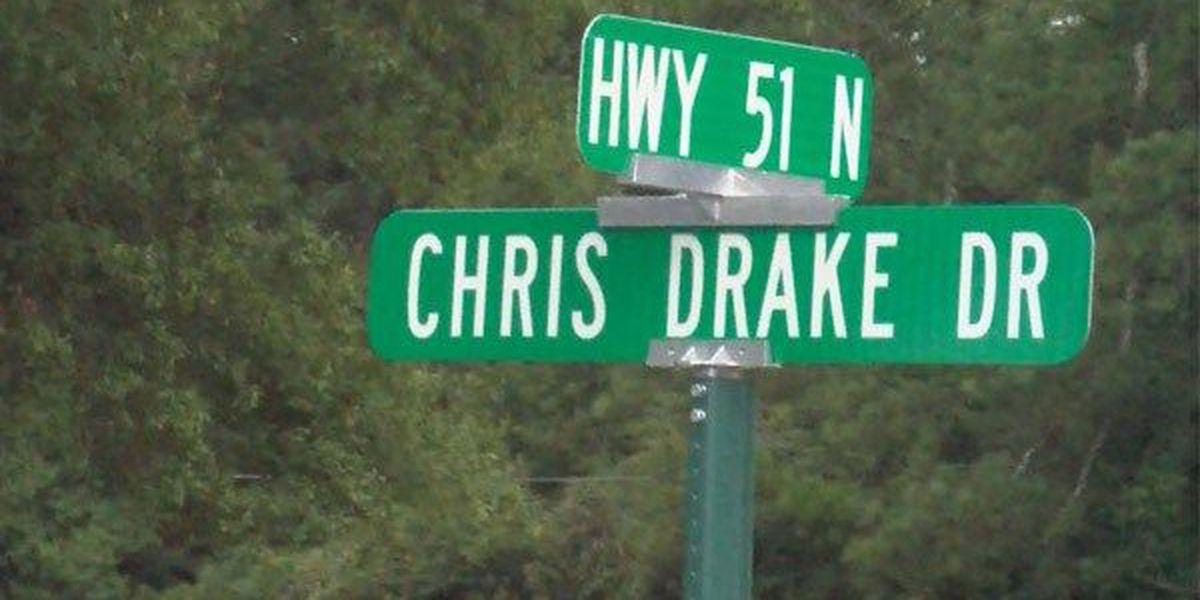 Tickfaw community renames street in honor of fallen soldier