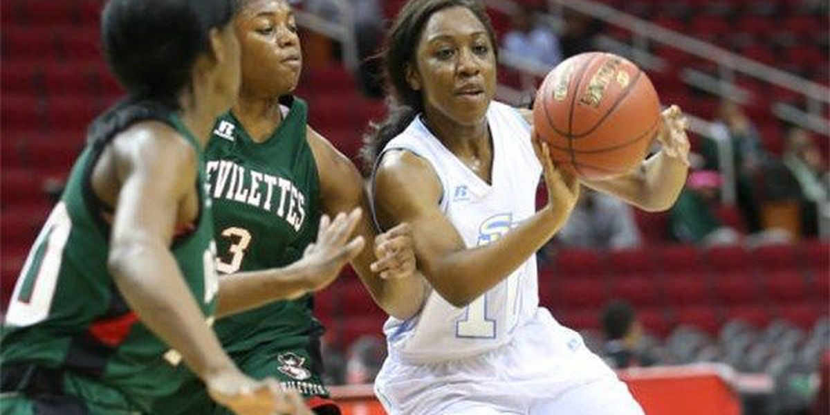 Southern dominates Miss. Valley in 99-36 blowout