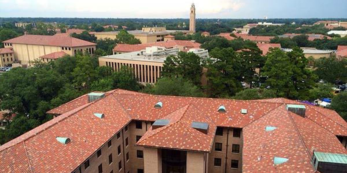 LSU files petition for annexation from proposed City of St. George