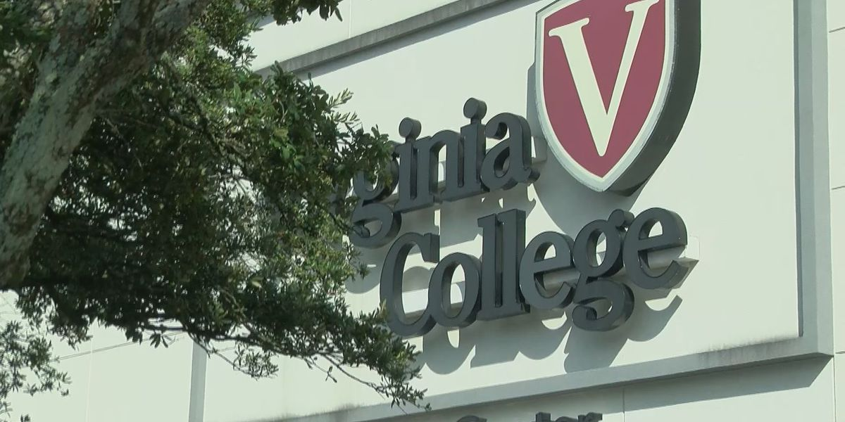 Graduation ceremony planned for students after closing of Baton Rouge Virginia College