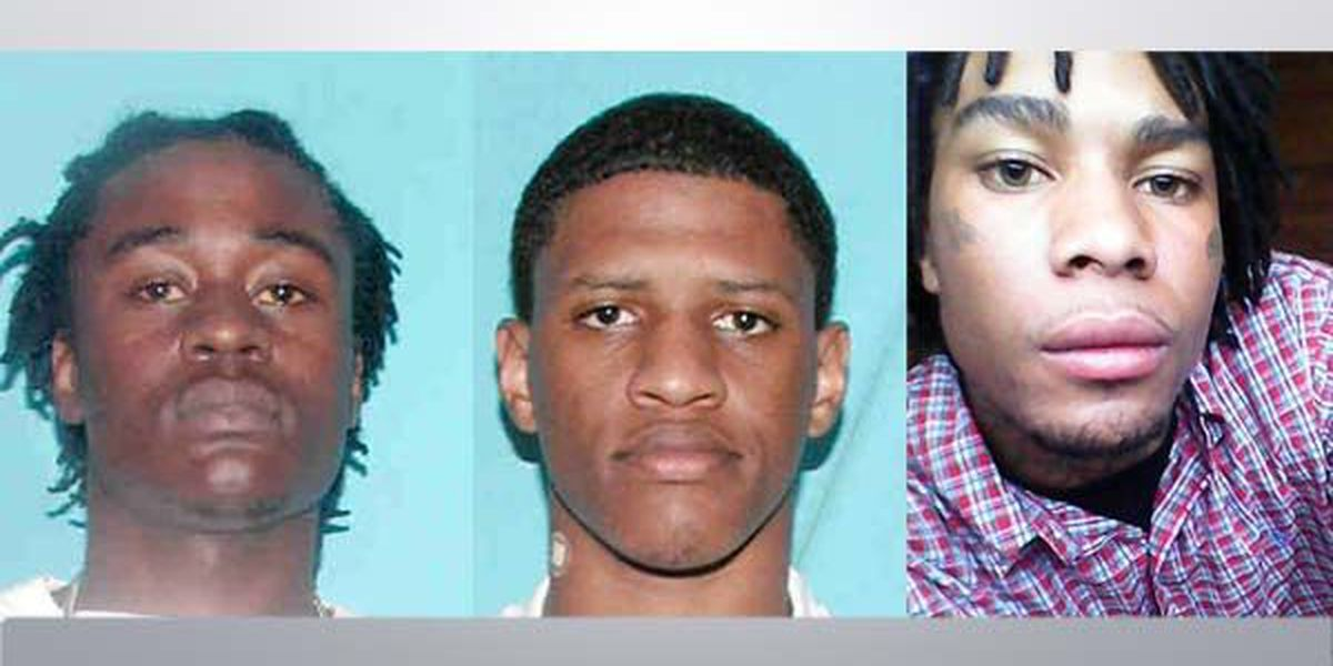 Police search for 2 more people of interest in deadly drive-by shooting