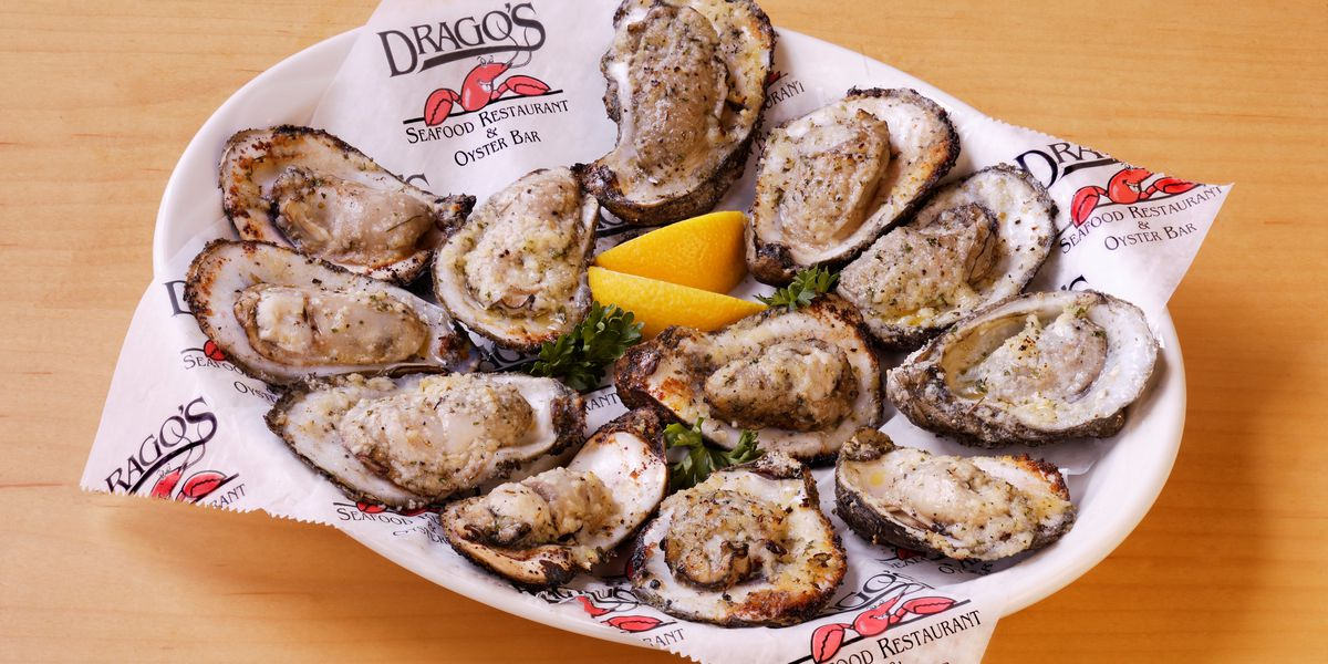 Drago's coming to Baton Rouge? It looks like it.