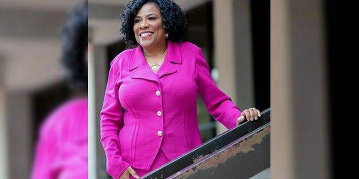 Mayor Broome releases accomplishments made during first 100 days in office