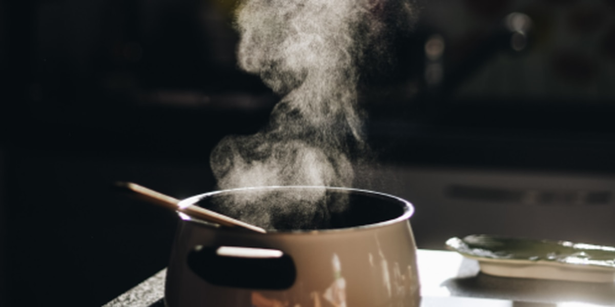 Fire prevention week focuses on kitchen safety
