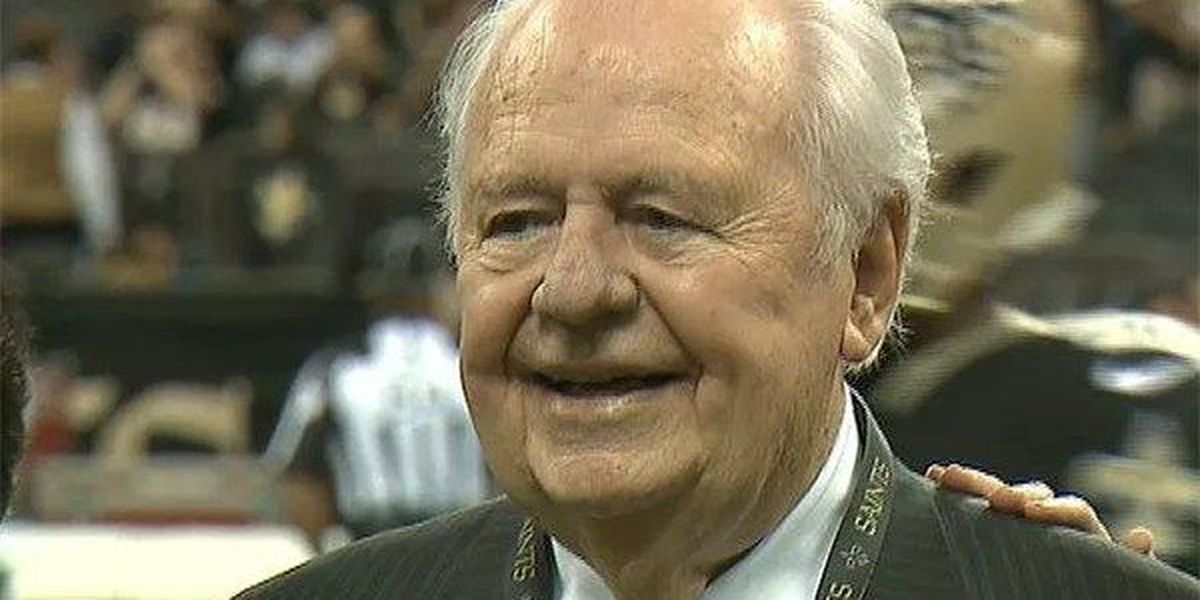 Gov. Edwards orders flags to be flown at half-staff in honor of Tom Benson
