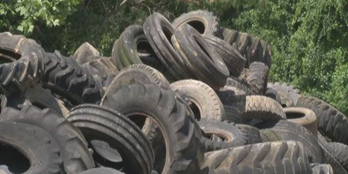 Board approves management for fiercely debated tire shredder; councilwoman plans to file lawsuit