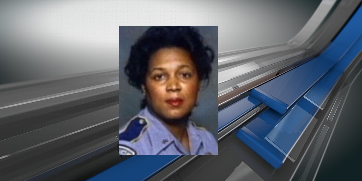 Cpl. Betty Dunn Smothers remembered nearly three decades after her death