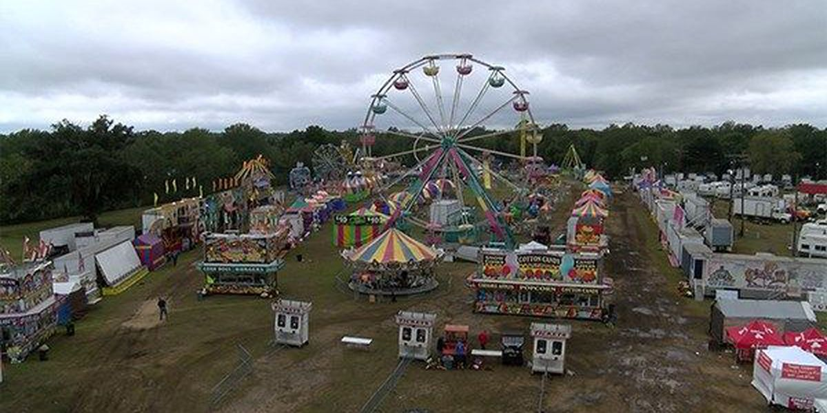 Greater Baton Rouge State Fair expands hours for Saturday, Sunday
