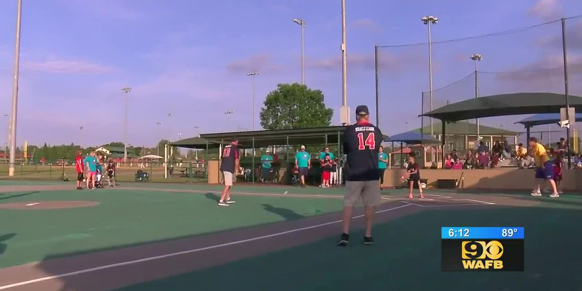 Miracle League gives every kid a chance to play baseball