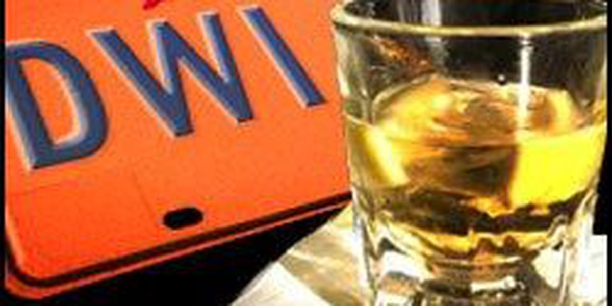 Louisiana ranks among top states with DUI problems