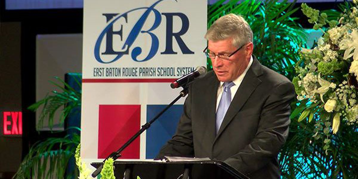 EBR Schools superintendent to discuss LEAP scores, district rankings at Reagan Luncheon