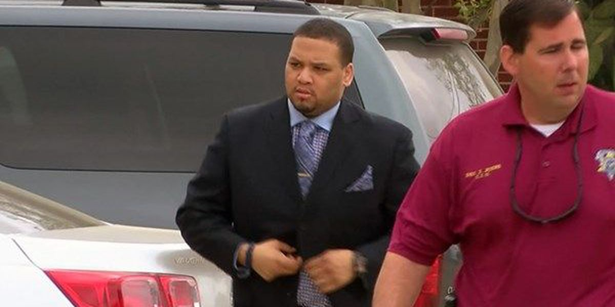 Marksville Trial: Derrick Stafford found guilty of manslaughter, attempted manslaughter