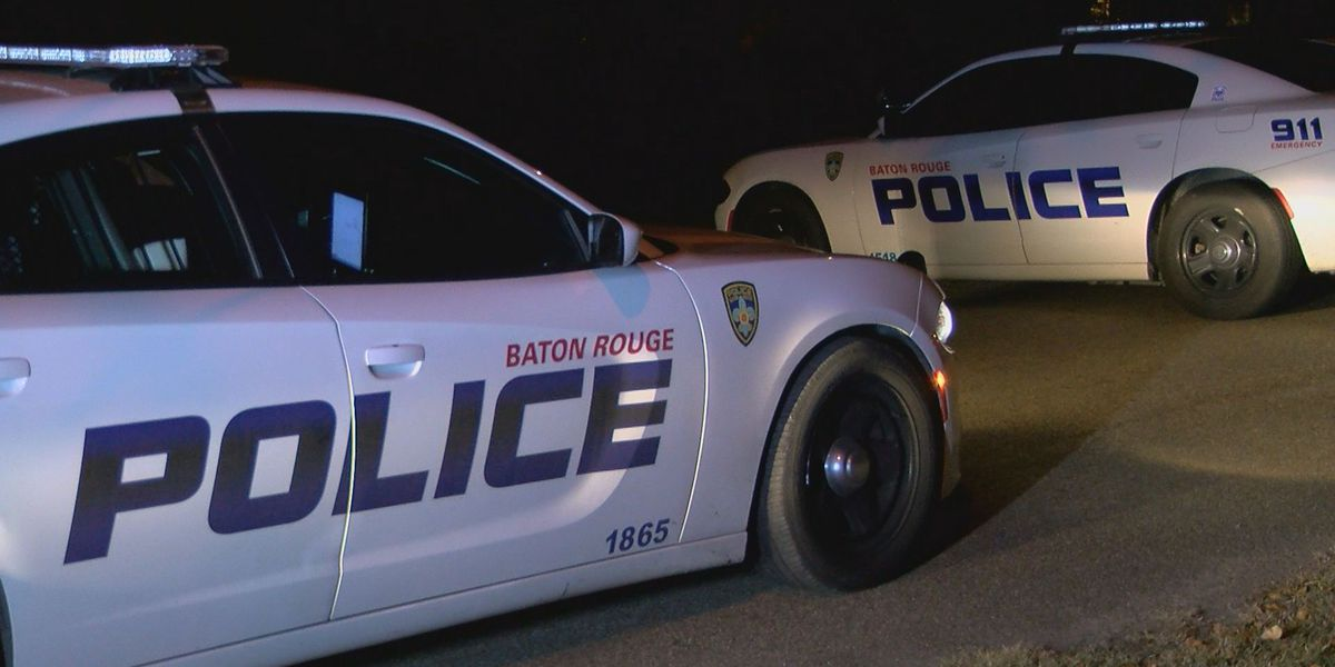 Man shot during alleged robbery on North Boulevard