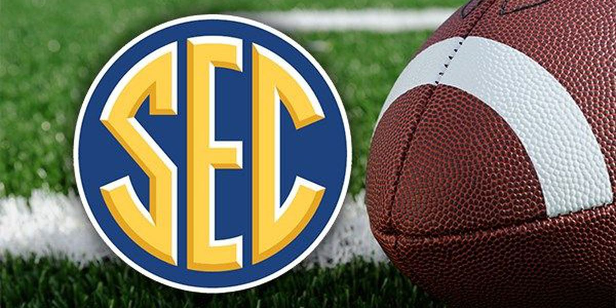 SEC West race will begin to take shape this weekend