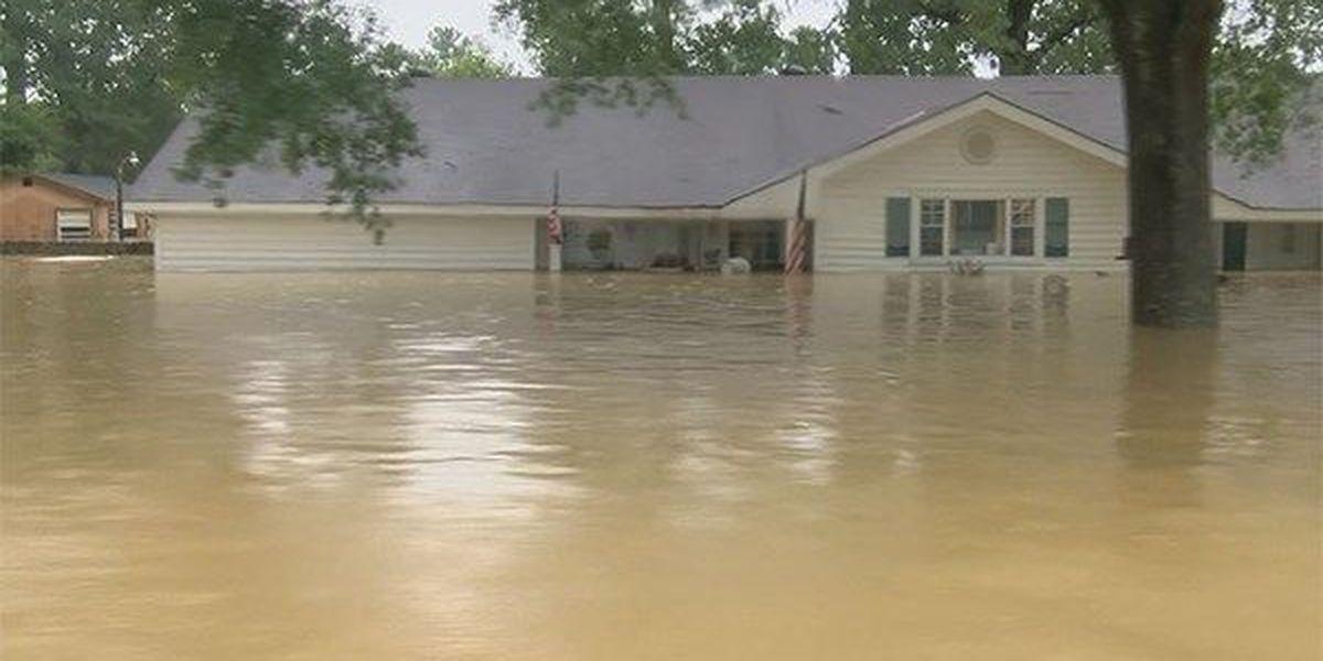 Senate passes bill by La. senators to extend National Flood Insurance Program
