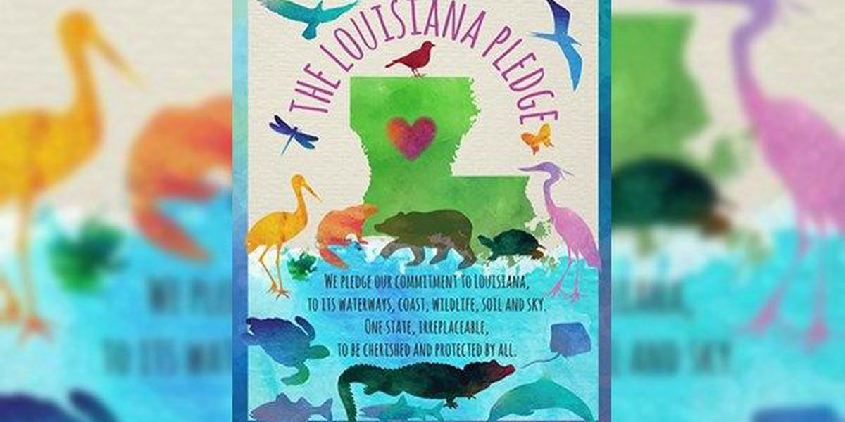 La. Earth Day celebration to be held April 29