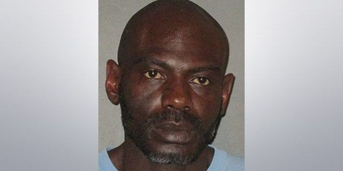Baton Rouge man arrested for allegedly beating girlfriend with baseball bat