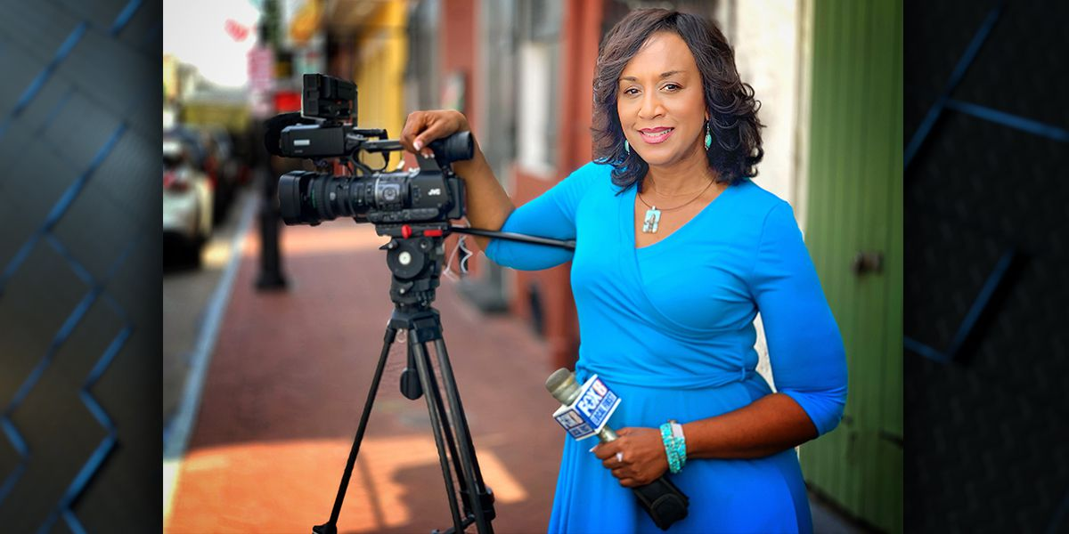 TV reporter, pilot killed in New Orleans plane crash