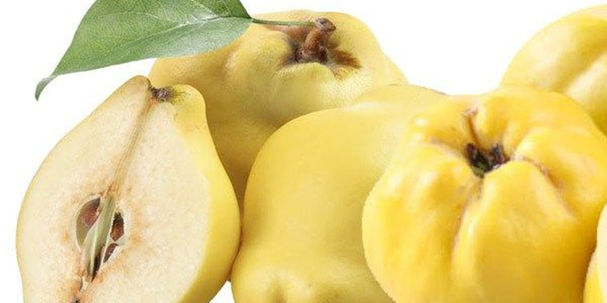Quince Preserves